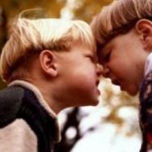 Як навчити дитину давати здачу