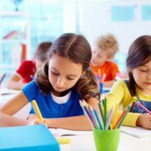 Як навчати дитину в віці 3 років?
