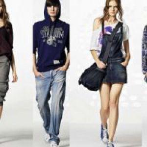 Як одягнути підлітка 13 років модно і зі смаком?