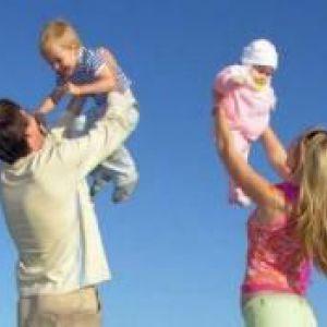 Як визначити стать майбутньої дитини
