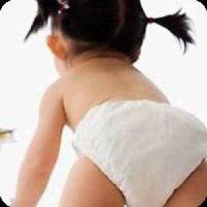 Як відучити дитину від памперсів