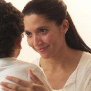 Як пережити дитячий криза 7 років?