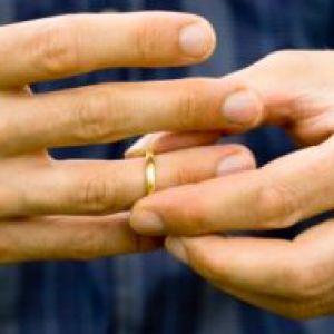 Як пережити розлучення з чоловіком