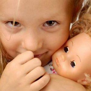 Як перемогти сором`язливість дитини?