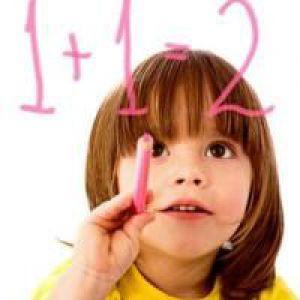 Як підготувати дитину до школи?