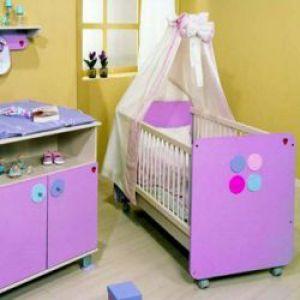 Як підготуватися до приїзду малюка?