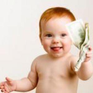 Як отримати материнський капітал на другу дитину?