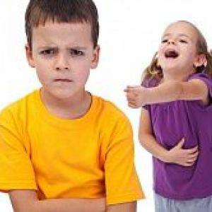 Як допомогти нетовариські дитині
