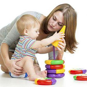 Як допомогти розвитку малюків за допомогою сучасних методик