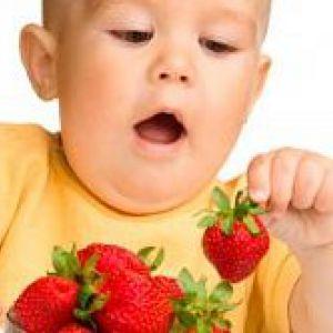 Як підвищити гемоглобін у дитини