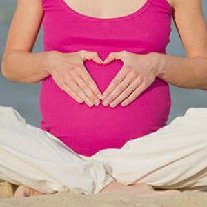 Як підвищити імунітет при вагітності