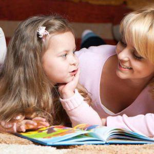 Як правильно спілкуватися з дітьми