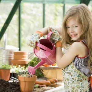 Як правильно виховувати дочку?