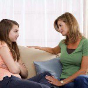 Як правильно виховувати підлітка 15 лет?