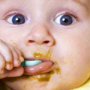 Як приготувати пюре з кабачка для немовлят