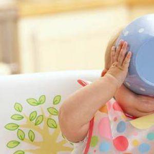 Як приготувати пюре з гарбуза для немовлят