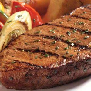 Як приготувати стейк з свинини