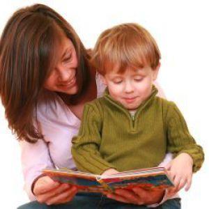 Як прищепити дитині любов до читання? 12 корисних порад