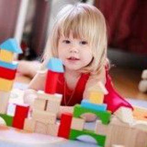 Як проводити виховання дітей дошкільного віку?
