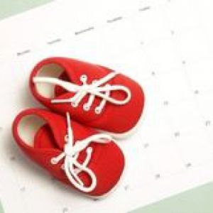 Як розрахувати дату пологів по дню зачаття?