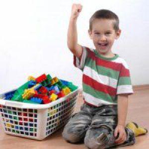 Як розвинути в семирічному дитині самостійність?