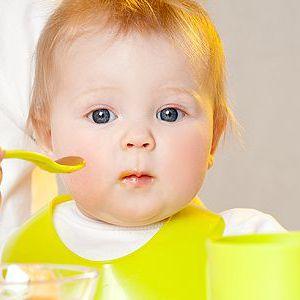 Як вирішити проблему небажання дитини є прикорм?