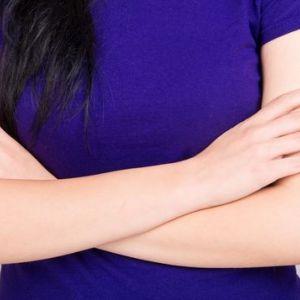 Як пом`якшити шкіру на ліктях?