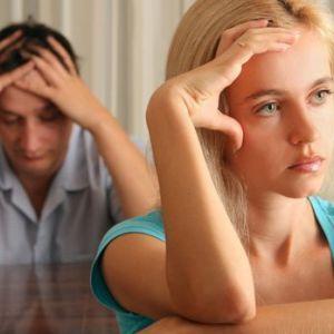 Як зберегти нерви при розлученні?