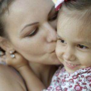 Як справлятися з капризами і істериками трирічної дитини?
