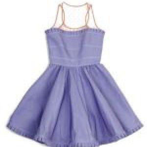 Як зшити красиву сукню для дівчинки
