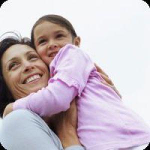 Як стати хорошою мамою?