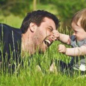 Як переконати чоловіка стати батьком?