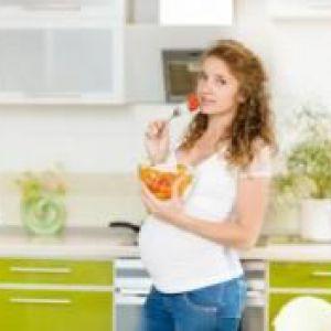 Як зміцнити імунітет під час вагітності