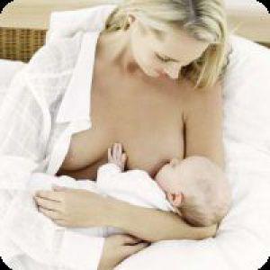 Як збільшити лактацію грудного молока?