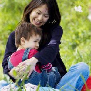 Як виховують дітей в японії
