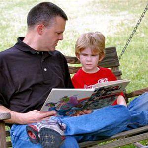 Як виховувати дітей. Знайти підхід до сина
