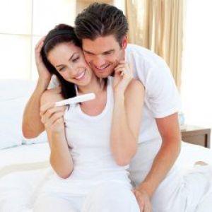 Як завагітніти з першого разу або уроки успішного планування
