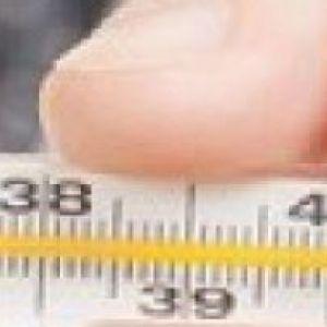 Яка повинна бути нормальна базальна температура при вагітності