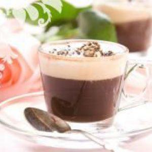Какао при грудному вигодовуванні