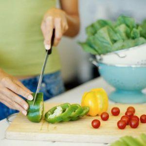 Які овочі можна їсти мамі, що годує?