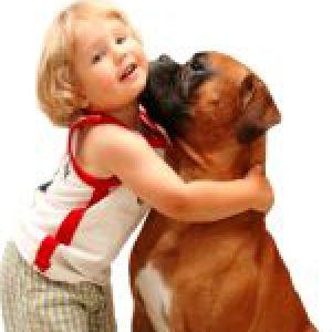 Які породи собак для дітей найкращі?
