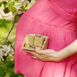 Календар вагітності по тижнях