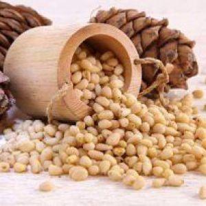 Кедрові горіхи при вагітності: багатюще джерело корисних речовин