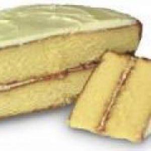 Кекс сирний (від 3 до 7 років)