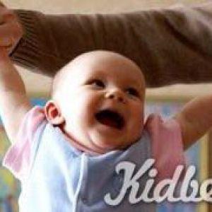 Коли можна починати робити гімнастику і зарядку для дітей - немовлят?