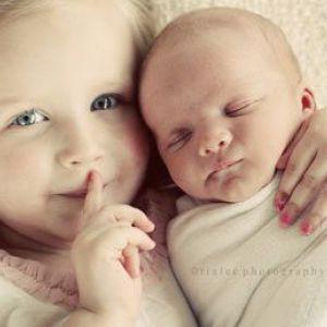 Коли народжувати другу дитину