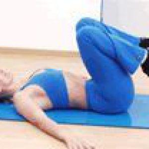 Комплекс вправ. Схуднення живота в домашніх умовах