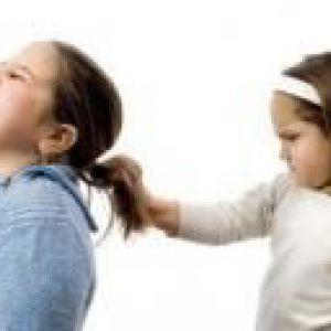 Корекція агресивної поведінки у дітей