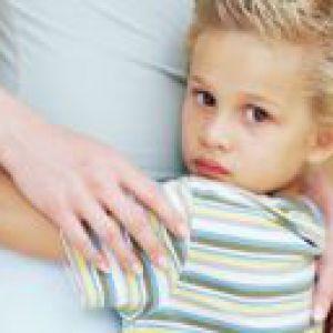 Корекція страхів у дітей