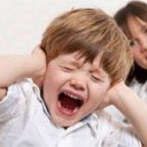 Криза 3 років у дітей